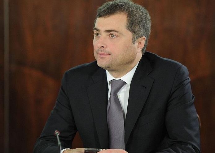 Сурков заявив про «свіжі ідеї» після зустрічі зі спецпредставником Держдепу в справах України