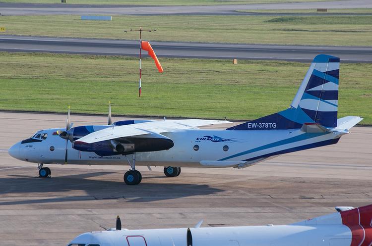 Новий український авіаперевізник хоче отримати призначення до 150 країн