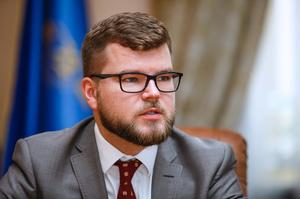 В. о. голови правління «Укрзалізниці»: «Для мене стало відкриттям, що в УЗ є серйозна кадрова проблема»