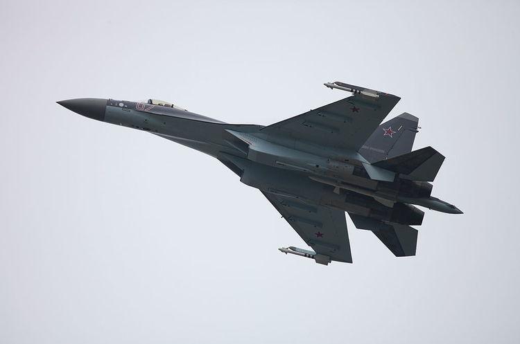 Індонезія купить у Росії 11 винищувачів за $1,14 млрд