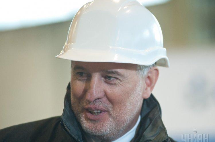 Генпрокуратура викрила схему розкрадання коштів компаніями Фірташа