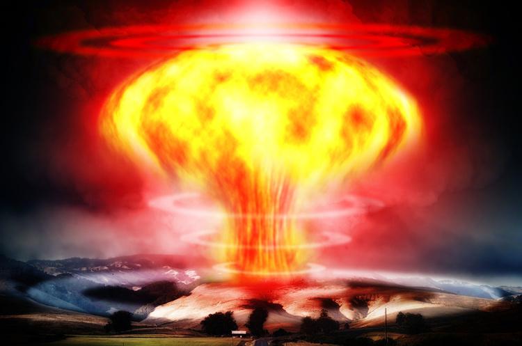 В КНДР показали, як виглядав би ракетний удар по острову Гуам