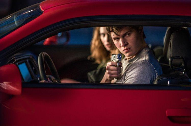 Прем'єра тижня: кримінальна мелодрама «На драйві»