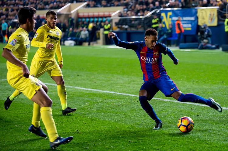 Неймар не буде платити «Барселоні» 8,5 млн євро за порушення умов контракту