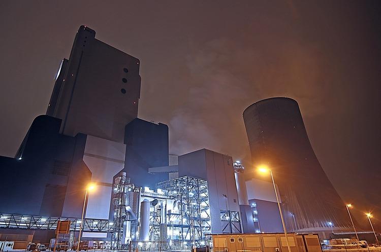Україна з початку року збільшила виробництво електроенергії на 1,9%
