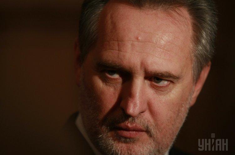 Фірташ віддасть росіянам базу відпочинку за борги «Кримського титану» - ЗМІ