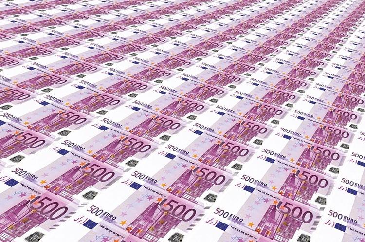 У Німеччині зафіксували рекордний бюджетний профіцит за І півріччя 2017