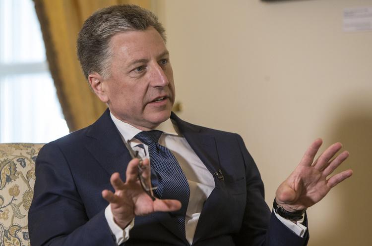 Волкер: українське питання стоїть на перешкоді відносин США із Росією