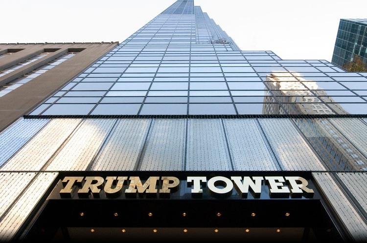 The Washington Post: Трамп мав намір побудувати в Москві Trump Tower