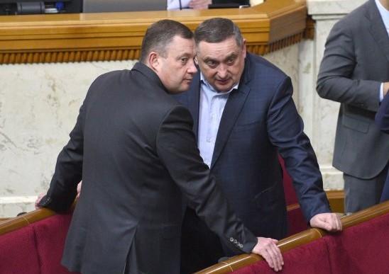 НАБУ отримало доступ до документів по справі Дубневичів з розкрадання газу на 1,43 млрд грн