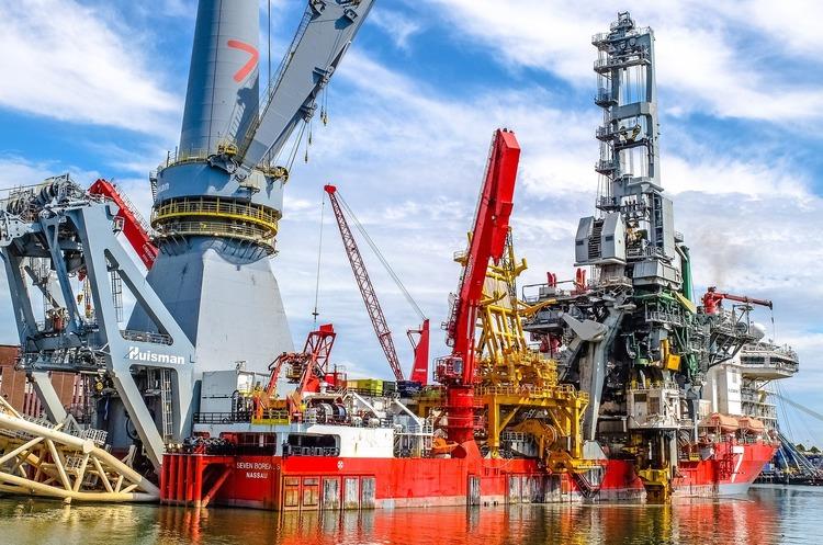 АМПУ виділила на днопоглиблення морпортів 1,7 млрд грн
