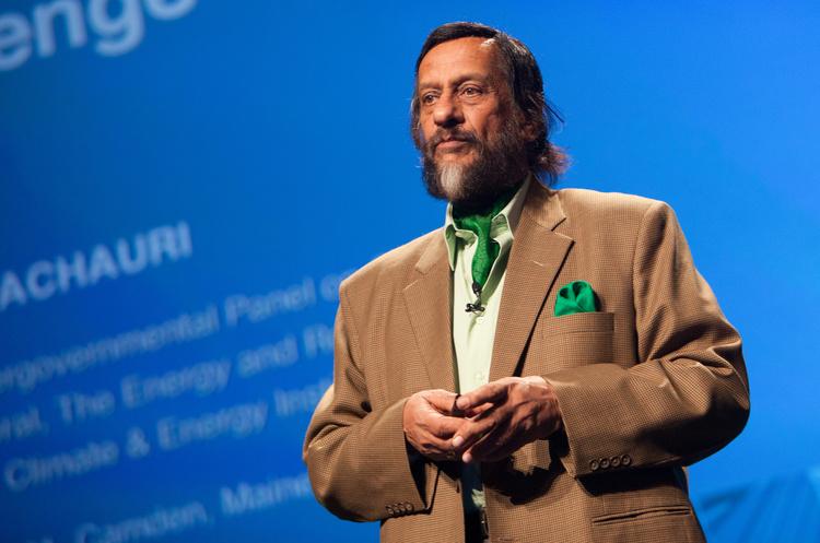 Лауреат Нобелівської премії миру 2007 року: «Єдине місце на Землі, де не знають про глобальне потепління, це Білий дім»