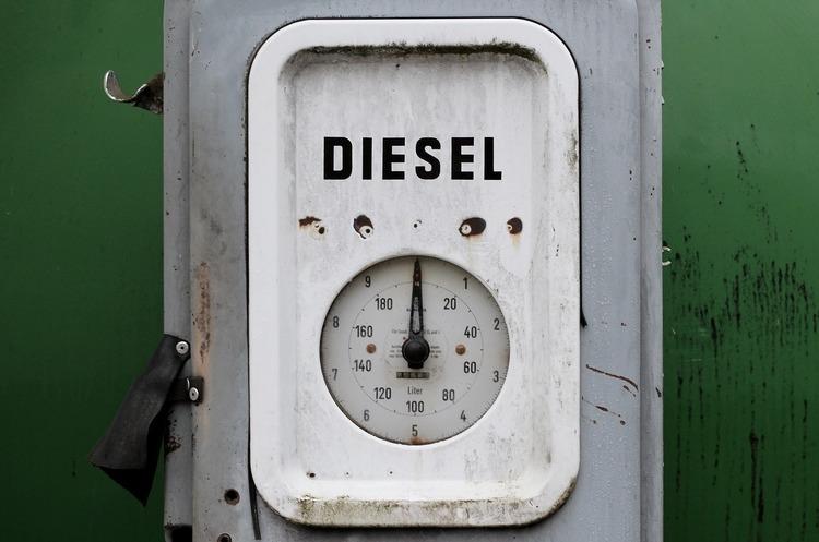 Польщу можуть заполонити дизельні авто з Німеччини
