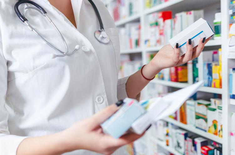 Продажі ліків в Україні з початку року зросли на 17%