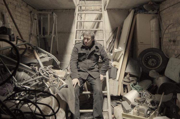 Номінантом на «Оскар» від України став фільм «Рівень чорного»