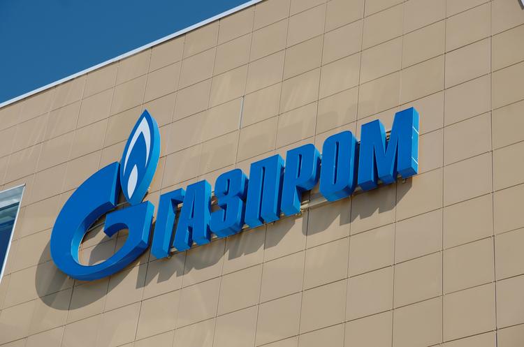 Чистий прибуток «Газпрому» знизився на 34%