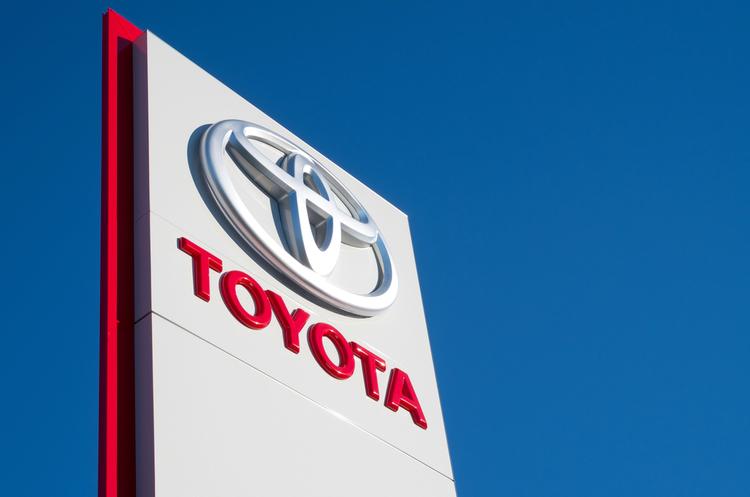 Toyota стала інвестором компанії Grab, конкурента Uber
