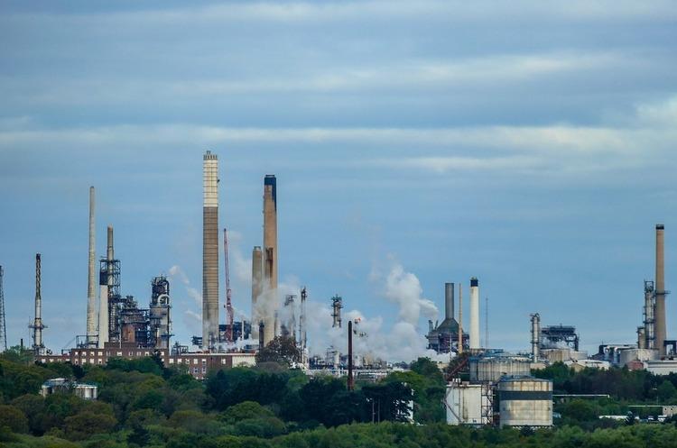 Ураган «Харві» продовжує паралізувати нафтовидобувну промисловість у Техасі