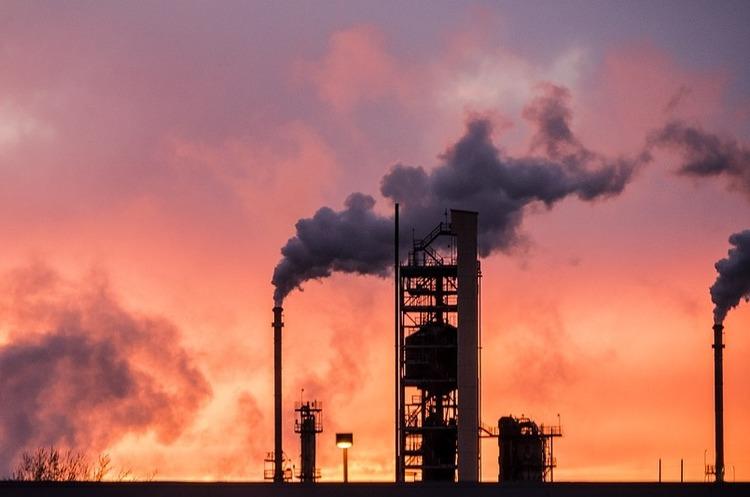 «Харві» закрив найбільший нафтопереробний завод США
