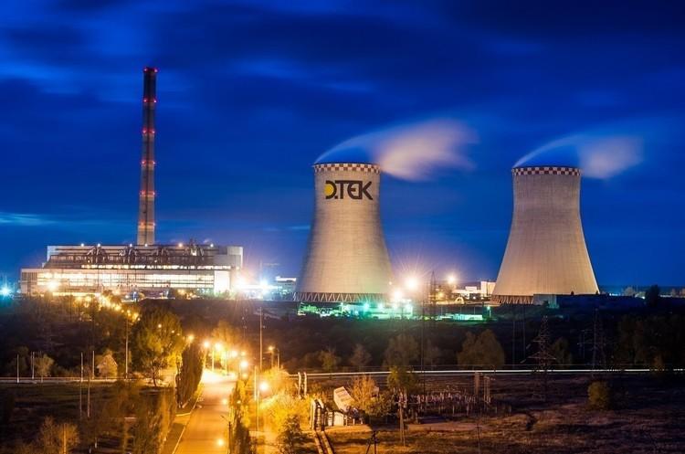 ФДМ отримав по дві заявки на блокпакети акцій «ДТЕК Дніпроенерго» та «ДТЕК Дніпрообленерго»