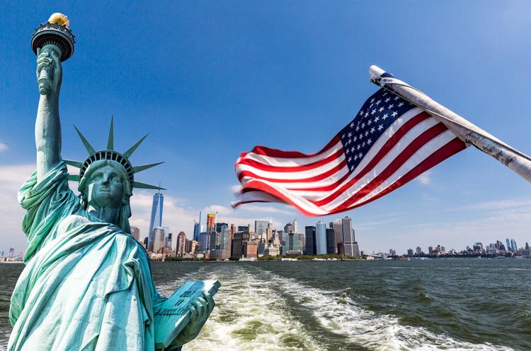 Економіка США зростає неочікуваним темпами