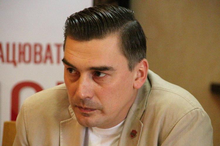 ГПУ та СБУ помилково намагалися обшукати приймальню нардепа Добродомова