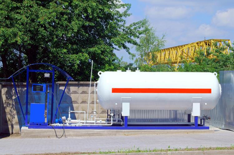АМКУ розпочав перевіряти обґрунтованість зростання вартості скрапленого газу