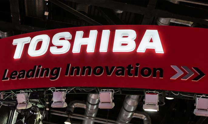 Apple приєдналася до групи компаній, які хочуть купити підрозділ Toshiba за $18 млрд