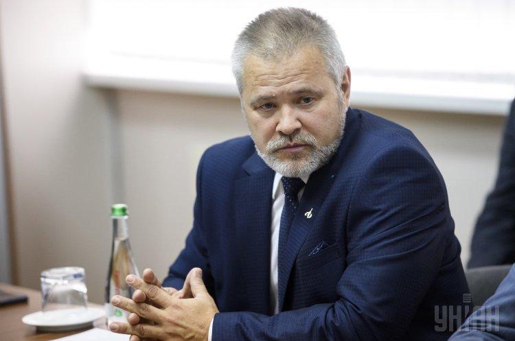 Головний конструктор ДКБ «Південне» Павло Дегтяренко очолив ДКАУ