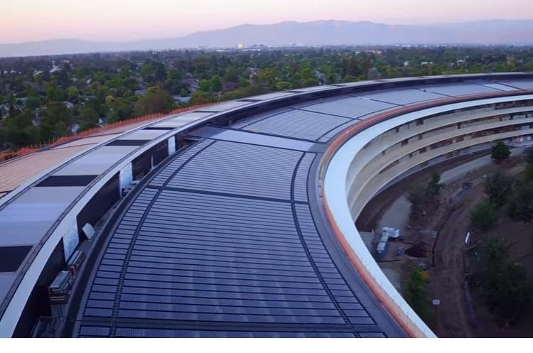 Стала відомою дата презентації iPhone 8 - Apple запрошує в нову штаб-квартиру