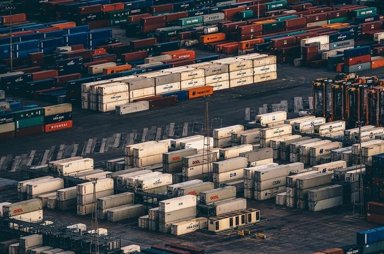 40% торгових операцій Україна здійснює з ЄC
