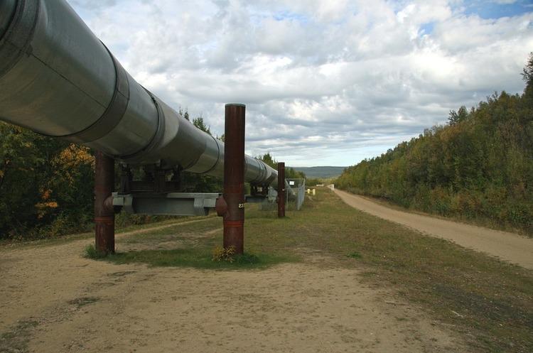 «Нафтогаз України» за вісім місяців збільшив транзит газу на 23%