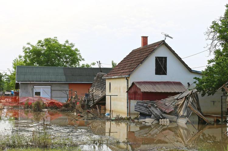 Х'юстон поступово оговтується від руйнівної стихії