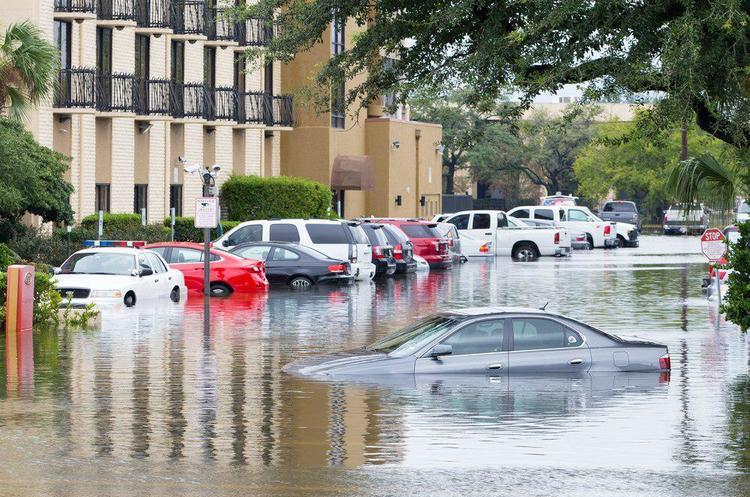 Проблеми у Х'юстона: «Харві» завдав $190-мільярдний збиток