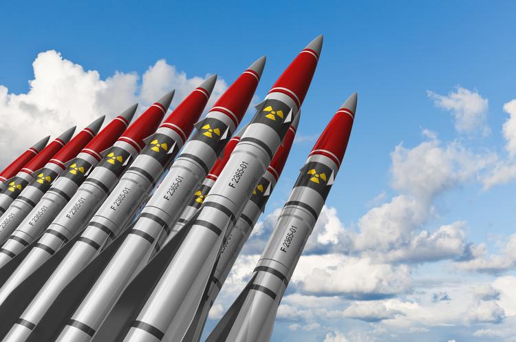 Путін: США та КНДР – на межі великомасштабного військового конфлікту