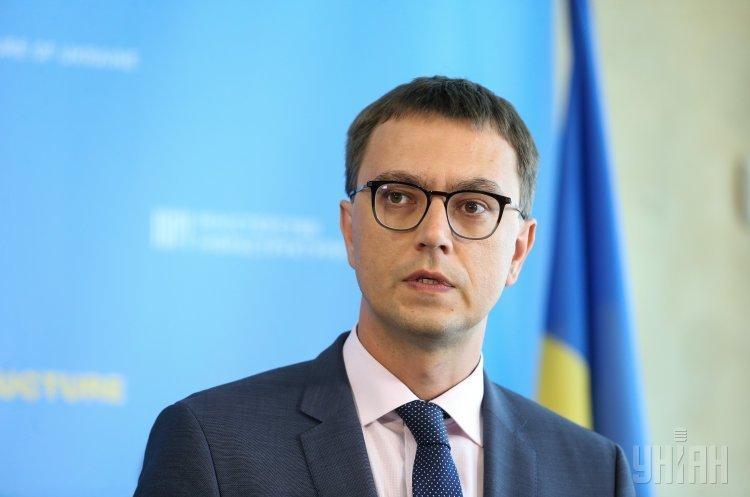 Омелян розраховує на прихід в Україну трьох лоукостерів