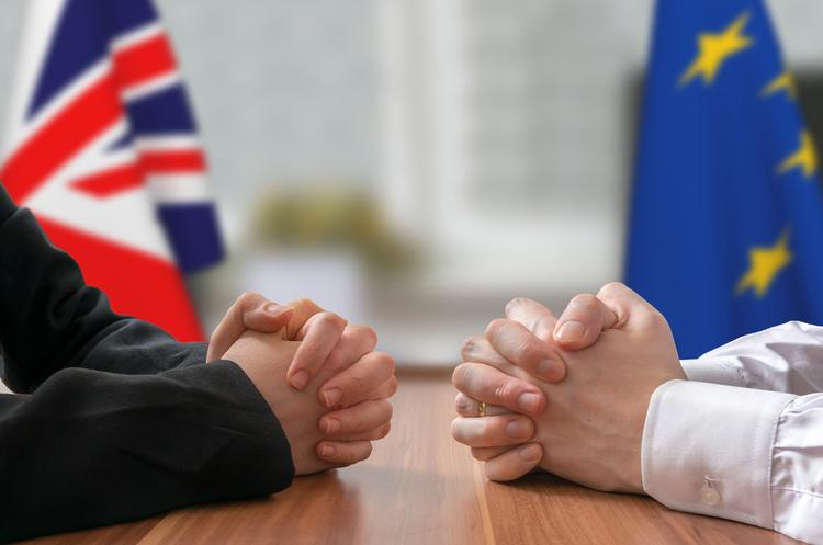Переговори щодо Brexit йдуть в нікуди
