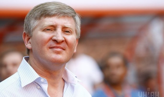 Ахметов повернувся в рейтинг мільярдерів від Bloomberg