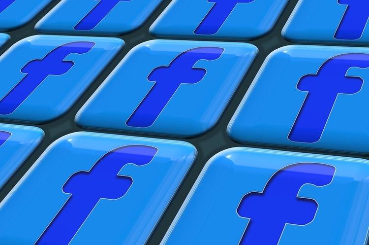 Facebook Inc вимагає безкоштовно повернути їй російський домен facebook.ru