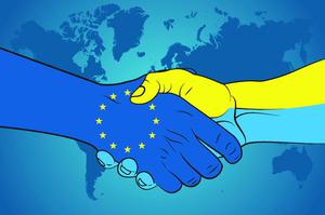 Довгий шлях до перемоги: угода про асоціацію між Україною та ЄС набрала чинності