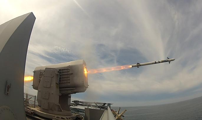 США розмістять у Південній Кореї ще 4 протиракетних установки THAAD