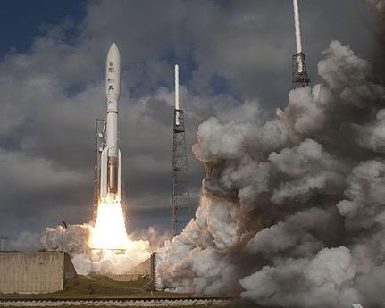 Міноборони США не зможе відмовитися від ракет з російськими двигунами в найближчі 8 років