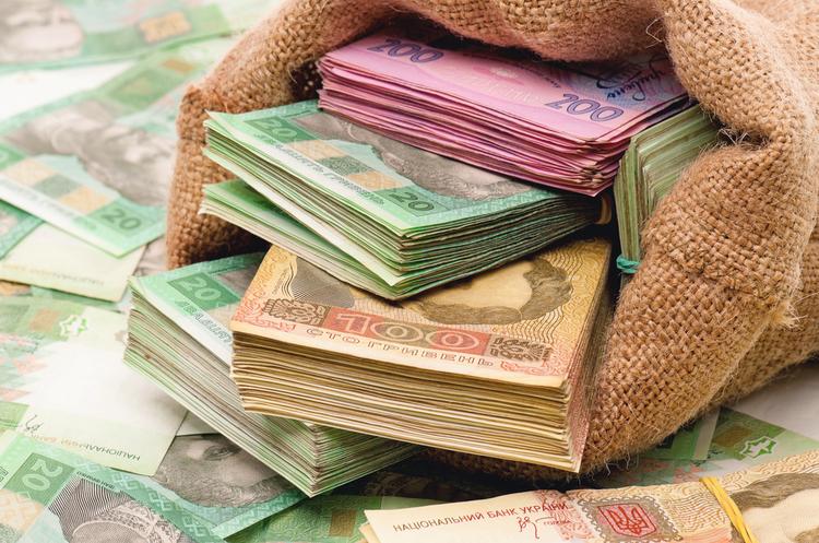 Доходи держбюджету за січень-липень 2017 року перевищили витрати на 27 млрд грн