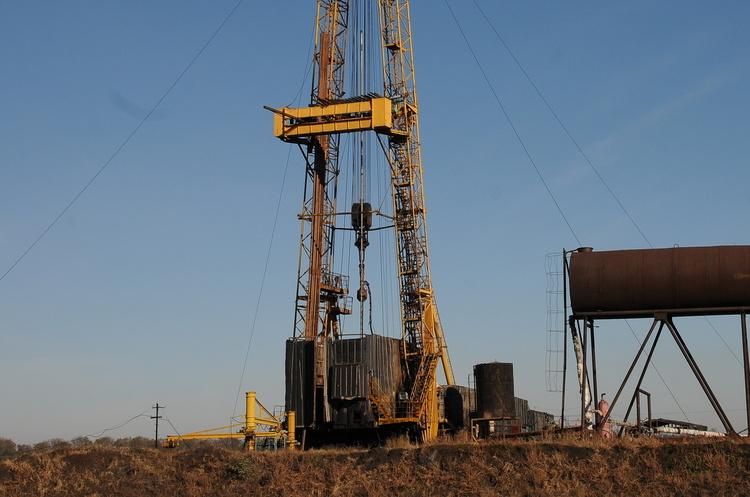 Держгеонадр видало «Укргазвидобуванню» спецдозволи на користування надрами на три родовища