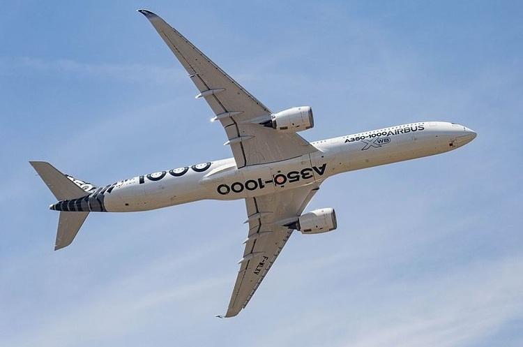 Турбулентне літо: Цінова війна між авіакомпаніями призвела до падіння акцій