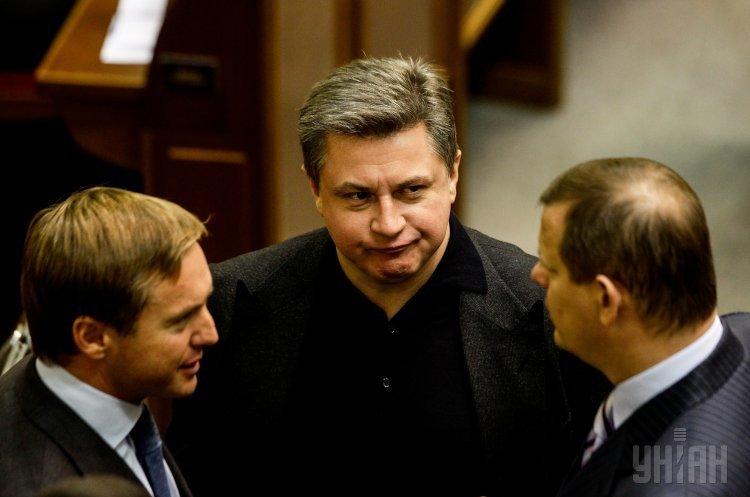Суд заарештував рахунки сина екс-прем'єра Азарова