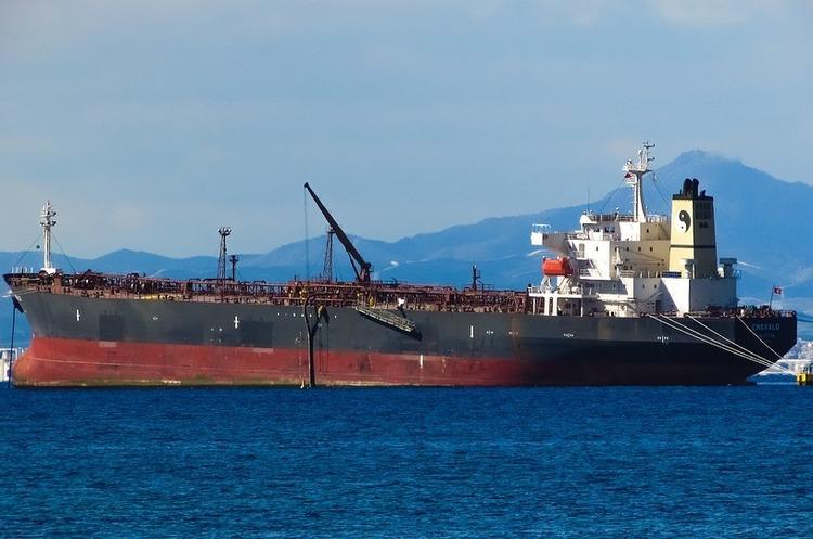 Ставки зборів в порту «Южний» знизять на 75% для танкерів з транзитною нафтою