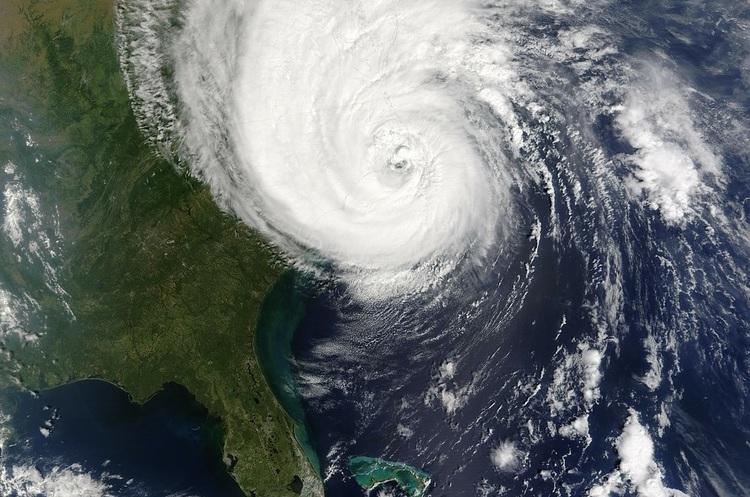 На східне узбережжя США насувається ще один ураган – «Катя»