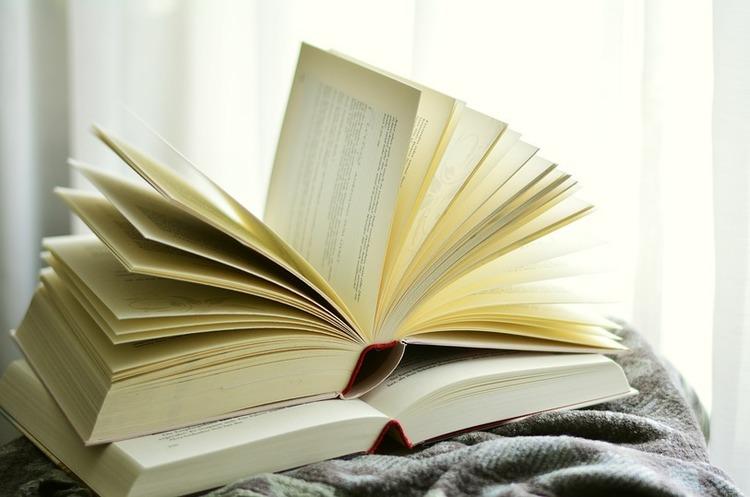 За 2016 рік українці придбали книг на $112 млн