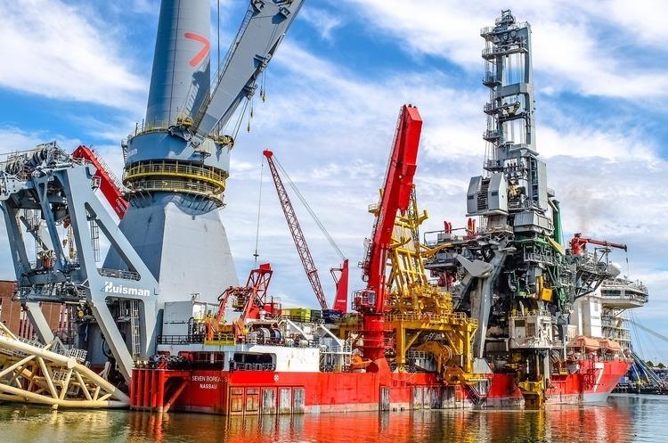 Уряд вирішив збільшити конкурентоспроможність українських портів